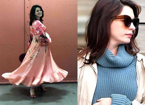 Anne Hathaway to enjoy her fun-filled baby shower!