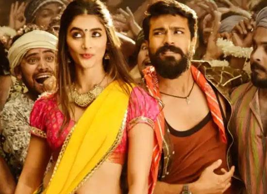 Pooja Hegde to star in Ram Charan starrer Acharya?