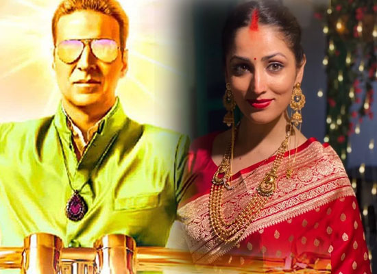 Yami Gautam to play lead in Akshay Kumar's OMG 2!