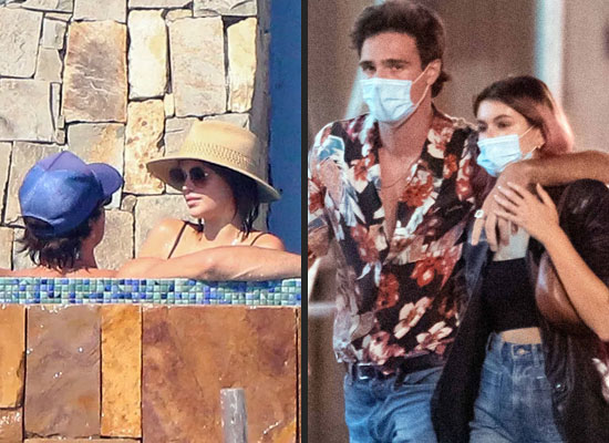 Jacob Elordi to join alleged GF Kaia Gerber on family vacation with her parents!