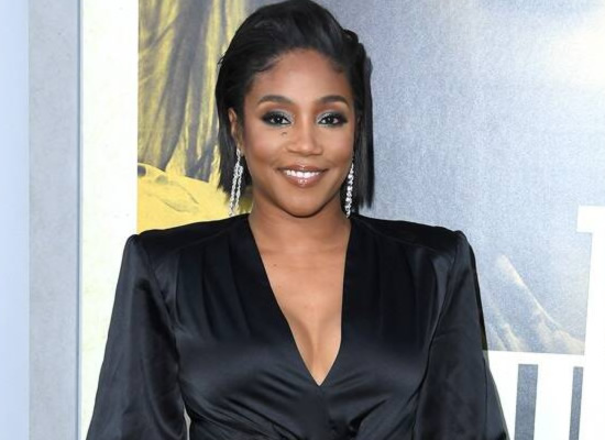 Tiffany Haddish's one important condition for hosting Oscars 2020!