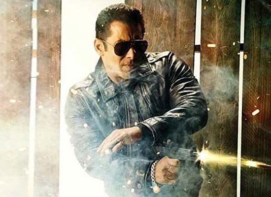 Salman Khan starrer Radhe to release on the Bakri Eid weekend in July?
