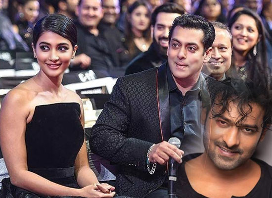 Pooja Hegde opens up on working with Salman Khan and Prabhas!