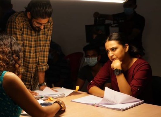 Swara Bhasker opens up on her upcoming film 'Mimamsa'!